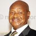 Museveni meets Commonwealth Secretary General