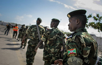 Burundi urges summit over troop drawdown plan in Somalia