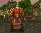World of Warcraft now lets me play as a fat guy, and I love it for that