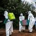 More than 1,000 dead in DR Congo Ebola epidemic