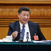 Chinese president Xi preaches hope at difficult times