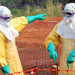 Trial Ebola drug takes step closer to market