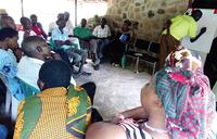 Community monitors leading the fight against corruption in Karamoja