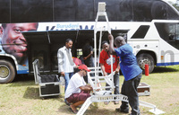 Azam TV offers sh6.8bn for UPL rights