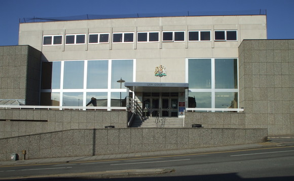 He will appear at Brighton Magistrates Court in November