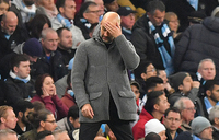 Guardiola's future in doubt after Man City hit with UEFA ban