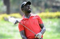 Kasozi still hopeful despite losing ground on Safari Tour