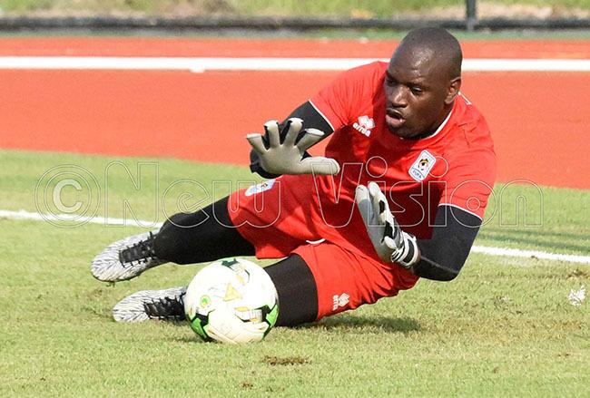 nyango was best gandan goalkeeper in the last decade