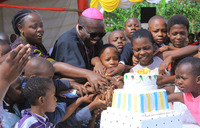 Bishop Kirabo roots for wealth creation