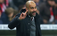 Guardiola fearless despite City's poor Anfield record