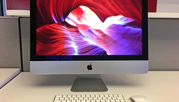 "Get the 2017 21.5"" iMac for $200 off at Best Buy today"