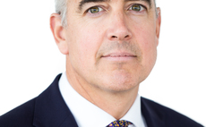 Dolfin appoints former Credit Suisse head to lead investment management