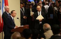 UN details 'chilling' Syria sarin attack
