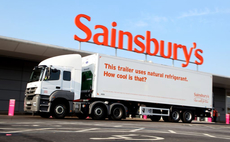 Sainsbury's pension deficit rises £674m in six months