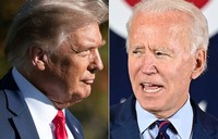 Biden leads Trump, but can polls be trusted this year?