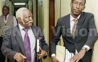 Nkangi grilled over Lwera land transactions