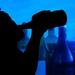 Drunk people rate themselves depending on peers - study
