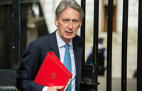 UK budget plans clouded by uncertain Brexit