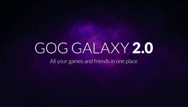 GOG Galaxy 2.0 hands-on: The only game launcher you need? Not yet, but maybe someday