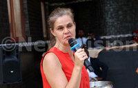 Denmark praises Ugandan government for supporting PWDs