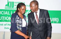 KIU launches digital library