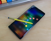 We Put Samsung Galaxy Note 9's DeX Mode To The Test: Here's What We Learned