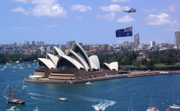 Australia to see growth in wealth jobs