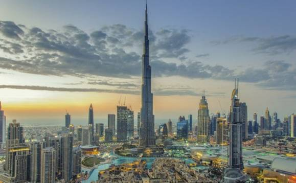 UAE is home to 55 billionaires worth $165bn