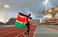 Kenyans lament Diamond League scrapping 5000m