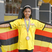 Fadilah determined to bring home a gold medal