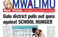 In Mwalimu tomorrow