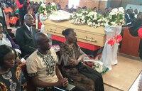 Requiem Mass held for fallen UPC stalwart Bossa