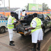 One injured in Jinja road accident