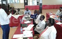 NRM, FDC shun political parties training