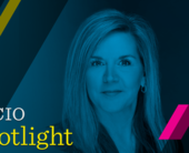 CIO Spotlight: Tressa Springmann, LifeBridge Health