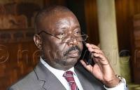 Minister Rukutana declared winner of Rushenyi NRM primaries