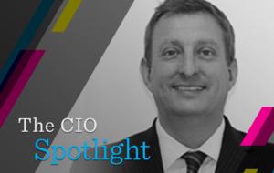 CIO Spotlight: Jonathan Oliver, Content Guru