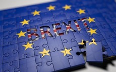 EY Financial Services Brexit Tracker sees £800bn Continental drift