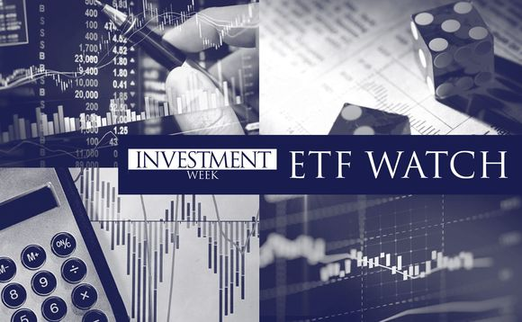 ETF flows: Which two asset classes saw outflows in 2018?