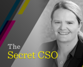 Secret CSO: Emily Heath, DocuSign