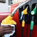 Latest fuel prices
