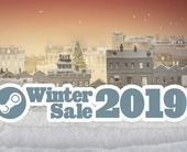 The Steam Winter Sale arrives with historically low prices on Devil May Cry 5, Planet Coaster, and more