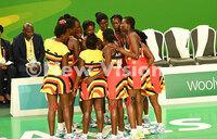 Commonwealth netball: Uganda beat Scotland 57-37