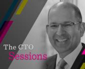 CTO Sessions: Oussama El-Hilali, Arcserve