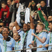 Manchester City beat Arsenal 3-0 to win League Cup