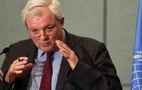 UN aid chief warns of signs of genocide in CAR