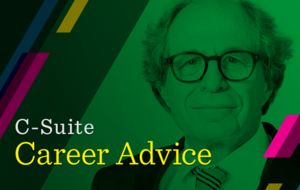 C-suite career advice: Hans Tesselaar, BIAN