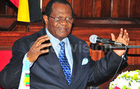 CSOs want Chief Justice seat filled