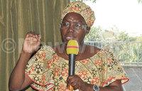 Kadaga urges on fight against teenage pregnancy