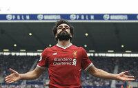 Kane, Salah in spotlight as struggling stars clash